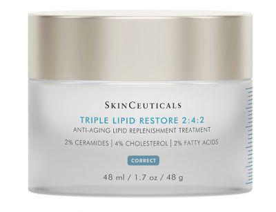 SkinCeuticals Triple Lipid Restore 2:4:2 Magically Fixed My Dry Skin