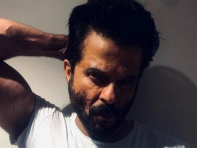 Anil Kapoor shares new workout post: I have never been fitter than I am today