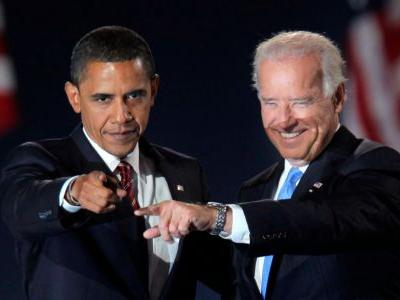 Obama offers support for Joe Biden, but stops short of formally endorsing his presidential campaign