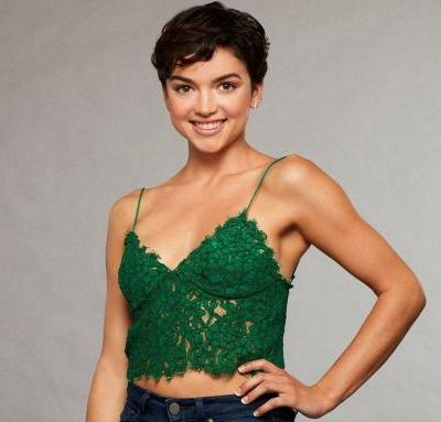 The Bachelor Alum Bekah Martinez Is Pregnant With Her First Child!