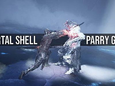 Mortal Shell: How to Parry - A Complete Guide