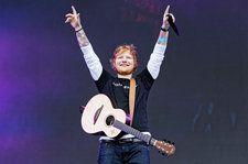 Ed Sheeran First Act With Two Songs to Top Adult Contemporary Chart For at Least 20 Weeks Each