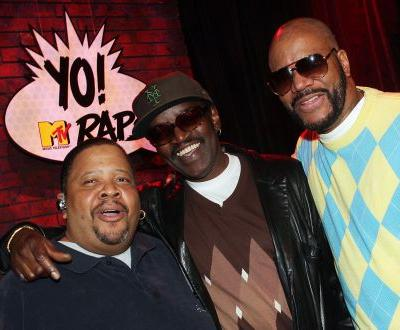 Yo! MTV Raps Concert Lines Up Big Daddy Kane, Eric B. And Rakim, Doug E. Fresh, KRS-One, EPMD, Onyx, Black Sheep, Das EFX, & More