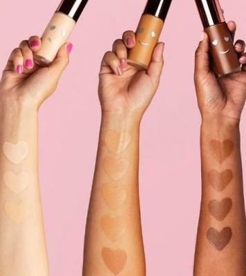 Benefit's Brand-New Foundation Is the Skin-Brightener You Need in Your Life