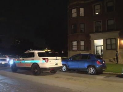 Boy, 8, critically injured after falling from 3rd floor window on South Side