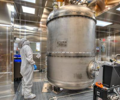 A Supercool Component for a Next-Generation Dark Matter Experiment