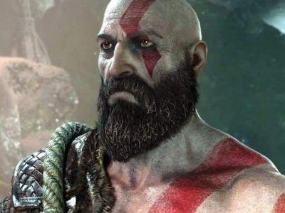 God of War Is Currently Dominating Twitch