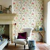 15 Gorgeous Wallpaper Prints That Won't Make You Dizzy Just Looking at Them