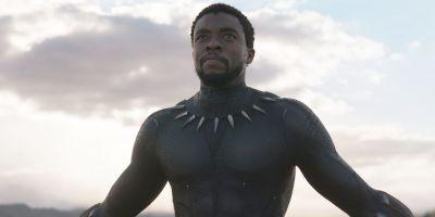 Marvel Will Not Release Black Panther SDCC Footage or Trailer Online