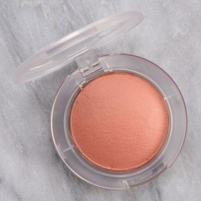 MAC So Natural Glow Play Blush Review & Swatches