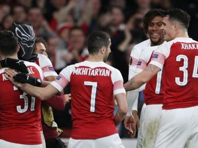 Arsenal ready to embrace pressure of either Champions League path