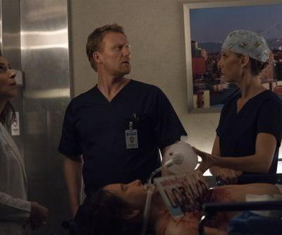 Will Teddy & Owen Get Back Together On 'Grey's Anatomy'? Fans Are Completely Torn
