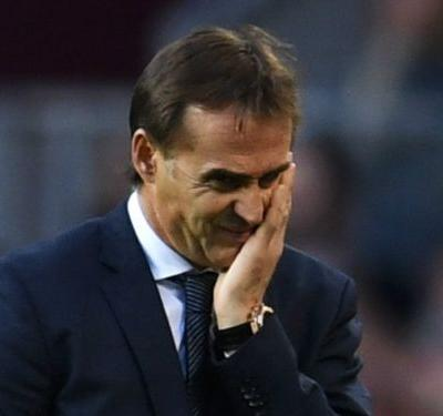 Lopetegui believes he can turn Real Madrid around as crushing Clasico defeat leaves him on the brink