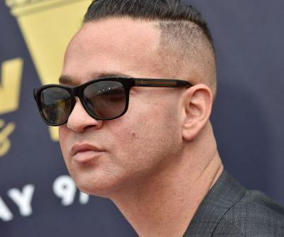 Mike 'The Situation' Sorrentino due to report to prison