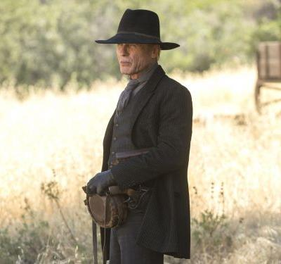 What that creepy William moment on the 'Westworld' premiere means for the future of season 2