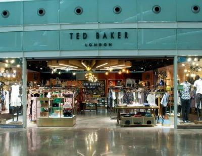 Ted Baker staff launch petition against 'forced hugging' culture