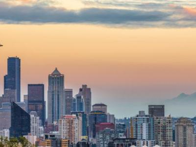 Why Silicon Valley Techies Are Rushing to the Pacific Northwest