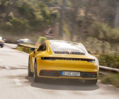 Zafiro Hotels Announces Exclusive Collaboration with Porsche