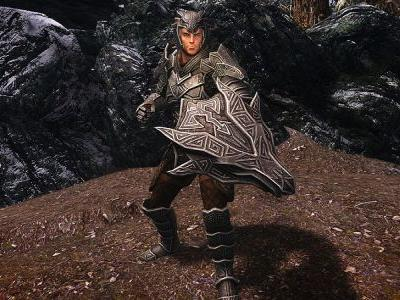 Skyrim's best armour: light and heavy sets, plus low or no armour options