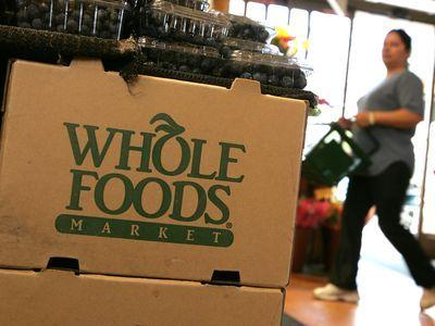 Amazon Slashes More Whole Foods Prices Just in Time for Thanksgiving