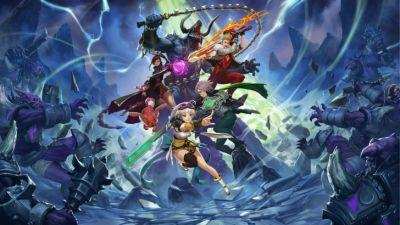 Epic Games announces Battle Breakers, a tactical RPG coming to Android later this year