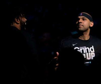 Lakers Agree To Deal With Jared Dudley