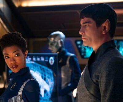 Is 'Star Trek: Discovery' Season 2 on Netflix?
