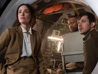 Timeless Season 2 Gets An Official Premiere Date From NBC