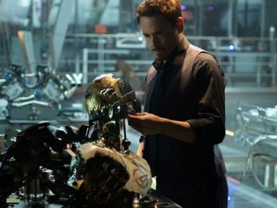Avengers: Endgame Directors Say Tony Stark Was Right To Build Ultron
