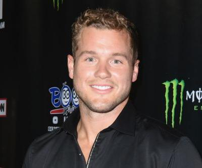 Colton Underwood's virginity a hot topic on 'Bachelor' premiere