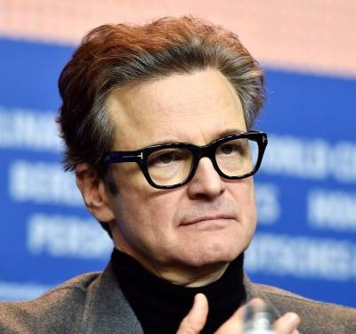 Colin Firth is the latest to condemn Harvey Weinstein: 'He was a powerful and frightening man to stand up to'