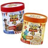 There's a Toy Story 4 Ice Cream Coming Soon, So Now Would Be a Perfect Time to Panic