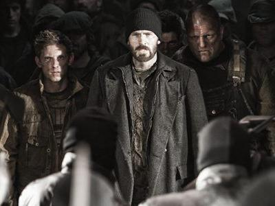TNT Executive Explains 'Snowpiercer' Showrunner Shuffle