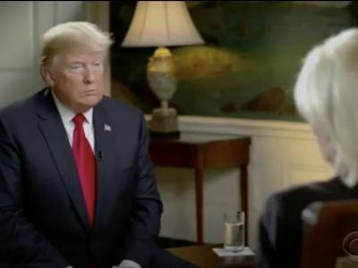Here are the 10 Key Moments from Trump's Interview on 60 Minutes