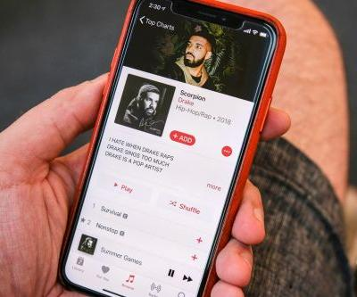 How to get six free months of Apple Music on Verizon