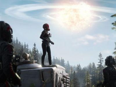 Respawn's Star Wars Game Will Be Revealed April 13