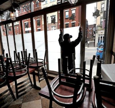 If the Stimulus Package Fails Independent Restaurants, It Fails America