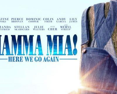 Here We Go Again! The Mamma Mia Sequel Trailer is Here!