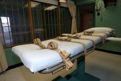 Arkansas' plan to execute 8 men over 11 days is now in legal limbo