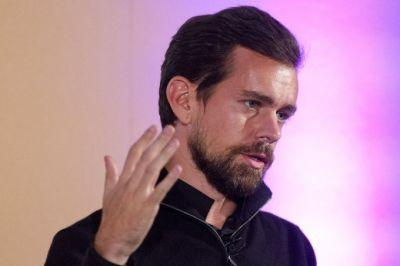 "Dorsey: Twitter still has ""a long way to go"""