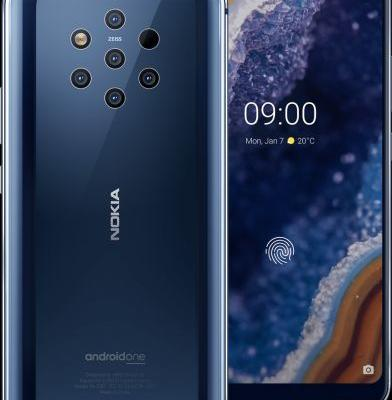 HMD delivering Nokia 9 PureView in Germany starting March 11