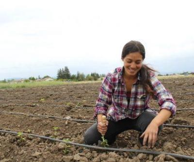 Millions of Dollars Heading to Farmers, but Small Farms Won't See Much of it