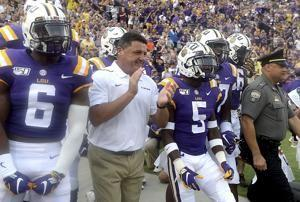 Game vs No. 4 LSU 'critical' for Vandy after rough start