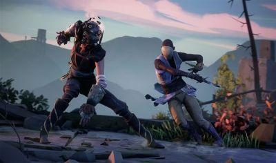 New Absolver Video Showcases the Game's Character Customization Options