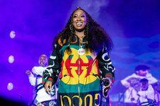 Missy Elliott Drops 'Iconology' Project: Stream It Now, Plus Watch 'Throw It Back' Video