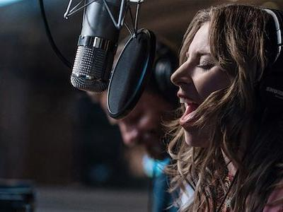 Lady Gaga Premiered New A Star Is Born Song, And It's A Stunner