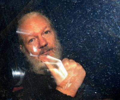 Ecuador turns WikiLeaks founder Julian Assange over to UK police after six years of asylum