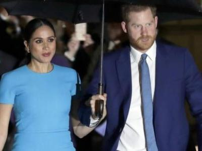 UK judge rules Meghan Markle's friends can stay anonymous in privacy case