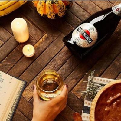 Martini and Rossi | Winter Classics for Holiday Hosting
