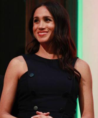 Did Meghan Markle Vote In The 2018 Midterms? Kensington Palace Gave A Vague Answer